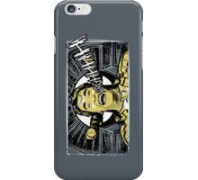 Arghhhh iPhone Case/Skin