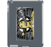 Arghhhh iPad Case/Skin