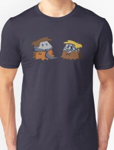 Flint and Rubble T-Shirt