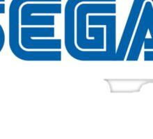 Sega Master System - Outlined Sticker