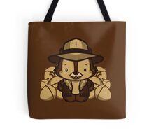 Hello Chip Tote Bag