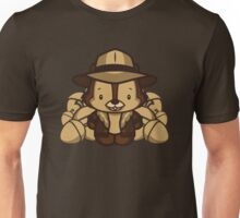 Hello Chip Unisex T-Shirt
