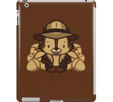 Hello Chip iPad Case/Skin