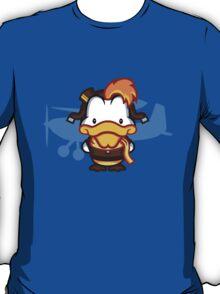 Hello Mcquackie T-Shirt