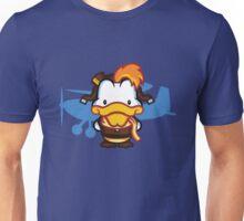 Hello Mcquackie Unisex T-Shirt