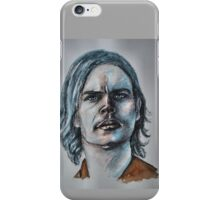 Matthew Gray Gubler-Featured in Painters Universe  Group  iPhone Case/Skin