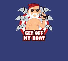 Get off my Boat Unisex T-Shirt