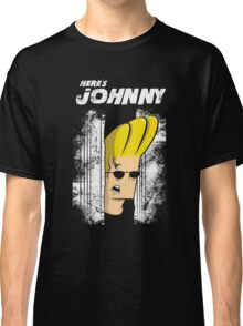 Here's johnny Classic T-Shirt