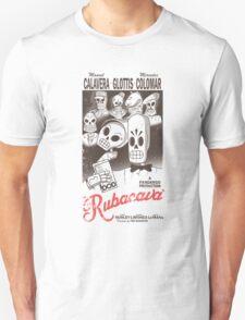 Rubacava (White) T-Shirt