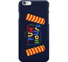 Fun House iPhone Case/Skin