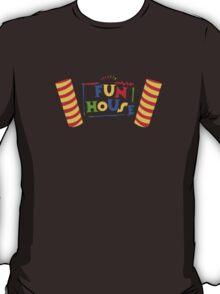 Fun House T-Shirt