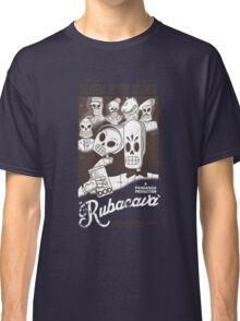 Rubacava Classic T-Shirt