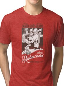 Rubacava Tri-blend T-Shirt