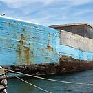 The Forgotten Vessel by Glenn Esau