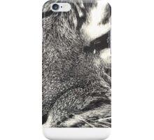 Tiger Eye iPhone Case/Skin