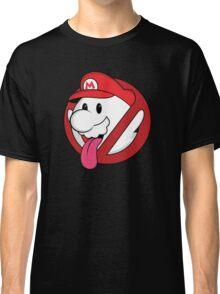 Boo ya gonna call? Classic T-Shirt