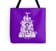 Day at the Mansion Tote Bag