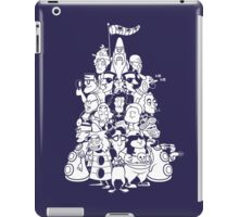 Day at the Mansion iPad Case/Skin