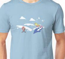 Mario's Adventure Unisex T-Shirt