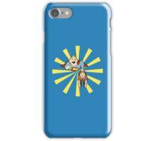 Super Sloth iPhone Case/Skin