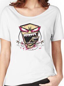Chest burst of Doom Women's Relaxed Fit T-Shirt