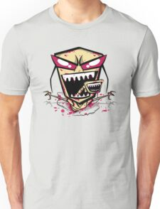 Chest burst of Doom Unisex T-Shirt