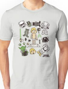 Dress up Luke T-Shirt