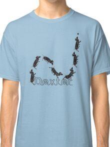Dexter The Ball Boy Classic T-Shirt
