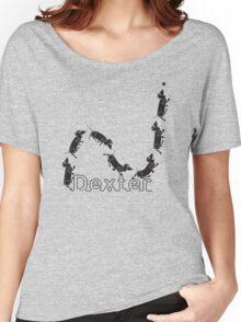 Dexter The Ball Boy Women's Relaxed Fit T-Shirt