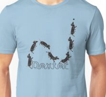 Dexter The Ball Boy Unisex T-Shirt