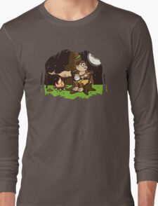 Roast Kazooie Long Sleeve T-Shirt