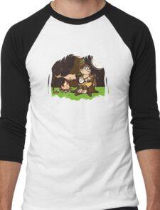 Roast Kazooie Men's Baseball ¾ T-Shirt