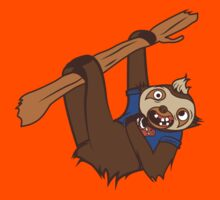 Sloth Kids Tee