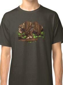 Bigfoot Classic T-Shirt