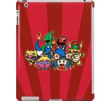 Mariomon iPad Case/Skin