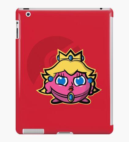 Peachypuff iPad Case/Skin