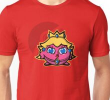 Peachypuff Unisex T-Shirt