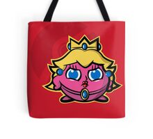 Peachypuff Tote Bag