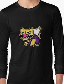 Wariosaur Long Sleeve T-Shirt