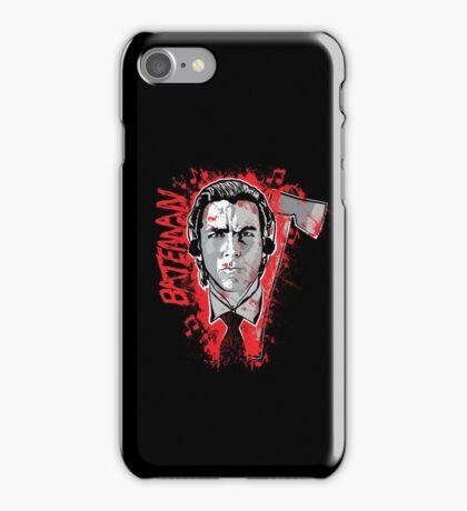 Bateman iPhone Case/Skin