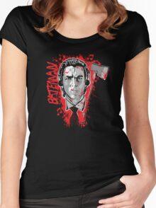 Bateman Women's Fitted Scoop T-Shirt