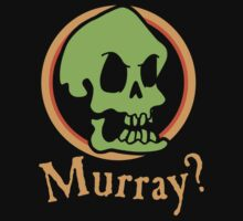Murray? One Piece - Short Sleeve