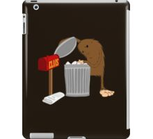 Eerie Indiana  iPad Case/Skin