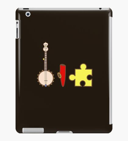 Banjo and Kazooie iPad Case/Skin