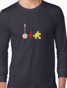 Banjo and Kazooie Long Sleeve T-Shirt