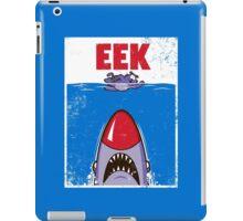 EEK iPad Case/Skin