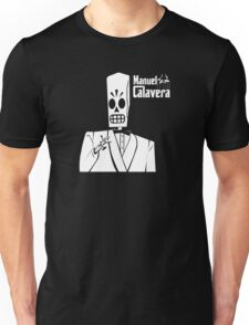 Godfather Manuel Calavera Unisex T-Shirt