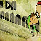 Da Da Da DAAAA by Scott Weston