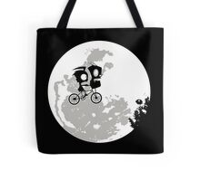 Dib and the E.T Tote Bag
