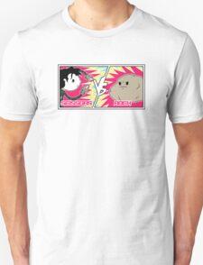 Scissors Vs Rock T-Shirt
